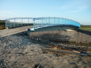 Most w Łowiczu