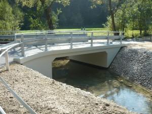 Most w Sułkowicach